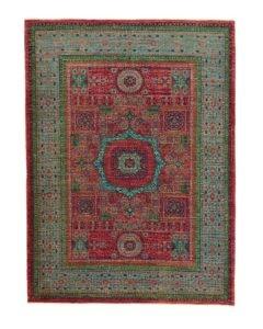Tapis Afghan «Mamluk»