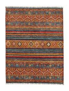 Tapis Afghan «Samark»