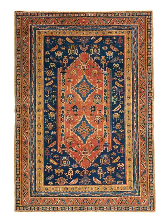 Tapis traditionnels
